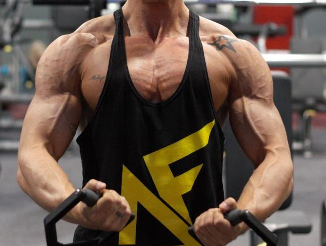 Best Pre-Workout Supplements for Vascularity – 5 Formulations For Insane Muscle Pumps and More
