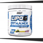 Nutrex Lipo 6 DYNAMIX – Dynamic Energizing Fat Burner, Coming Soon