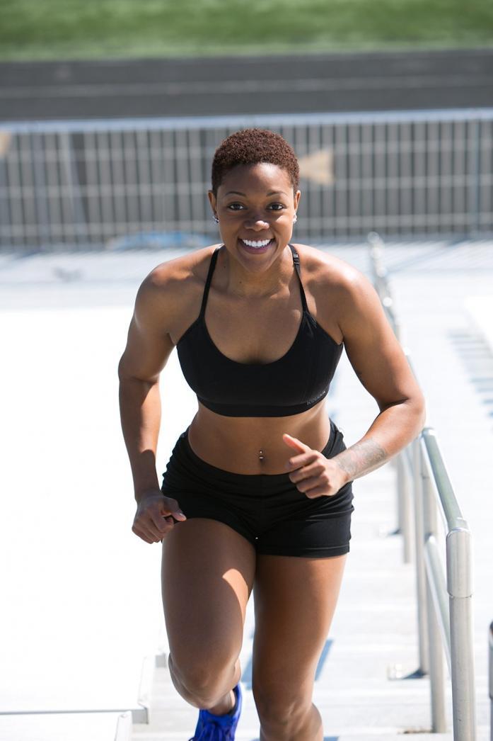 BCAAs for women, endurance