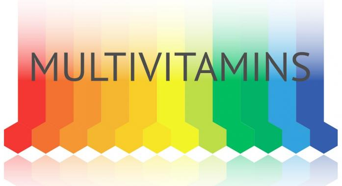 Best Multivitamin Supplements 2018 Edition – Advanced Vitamin and Mineral Forms Innovate Nutritional Health