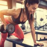 Best Post-Workout Supplements for Women – Clean, Healthy Muscle Recovery for Women's Strength and Fitness