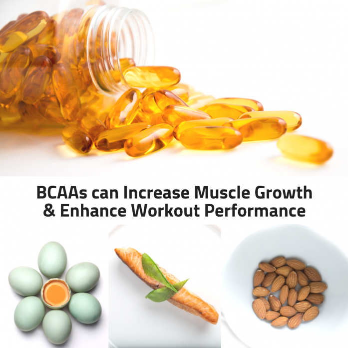 BCAA pros and cons