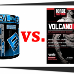 EVL ENGN vs. Force Factor VolcaNO