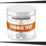 Genius Test Review – Ultra Premium Formula For Male Optimization