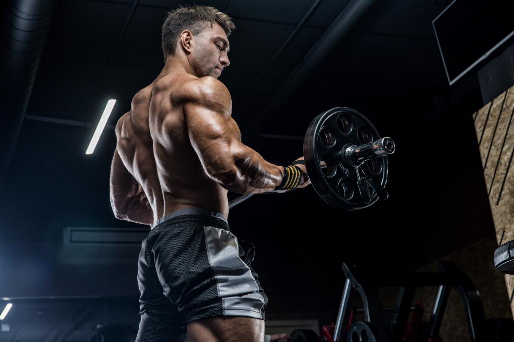 Best Testosterone Boosters 2019