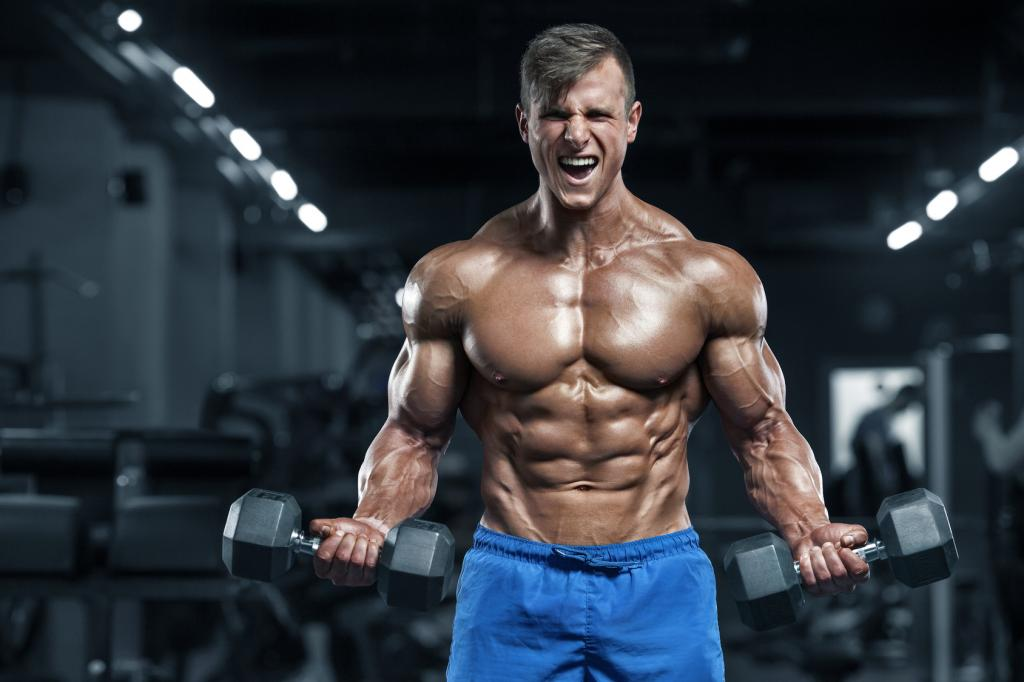 Best Pre-Workout Supplements 2019 Edition - Fuel Up For Your
