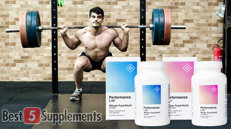 Best Multivitamin for Powerlifting