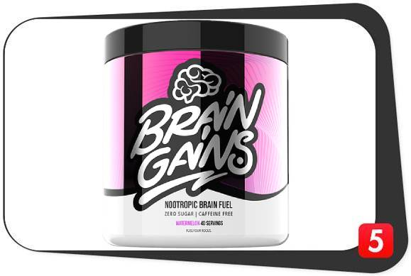 BrainGains Review