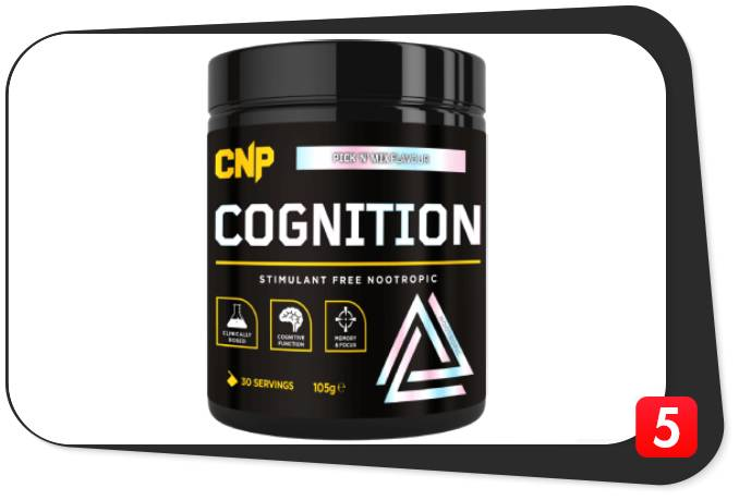 CNP Cognition Review
