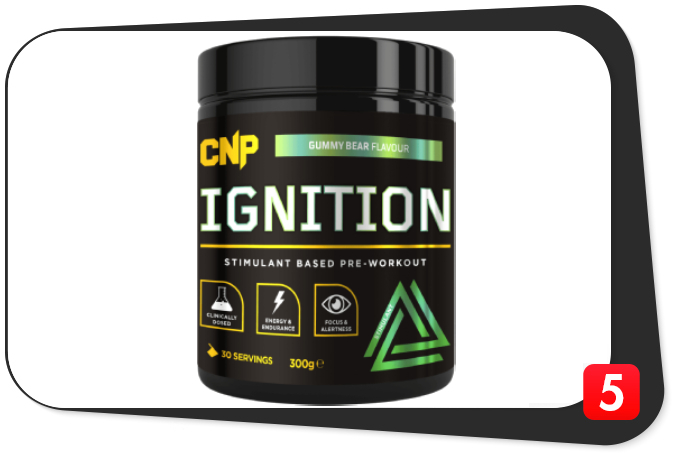 CNP Ignition Review