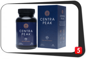 Centrapeak Review