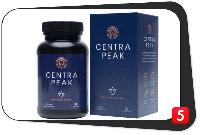 Centrapeak Review