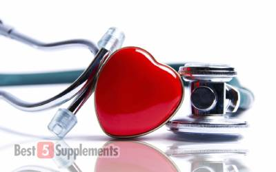 a benefit of the best multivitamin for sensitive stomachs is heart health