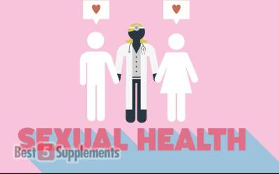 a benefit of the best multivitamin for sensitive stomachs is sexual health