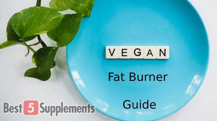 Our best vegan fat burner guide
