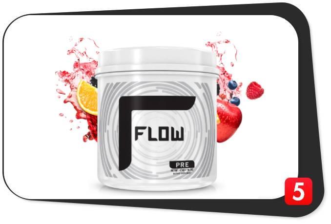 Flow Pre Review