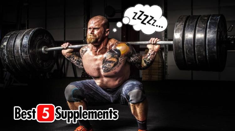 How much sleep should a bodybuilder get