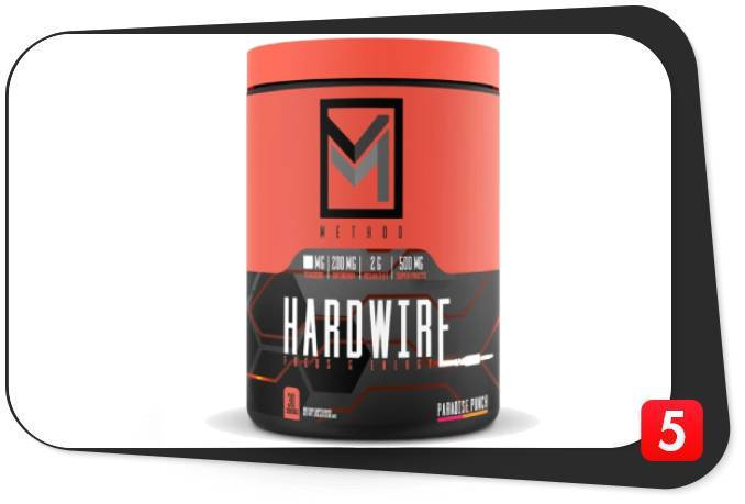 Method Hardwire Review