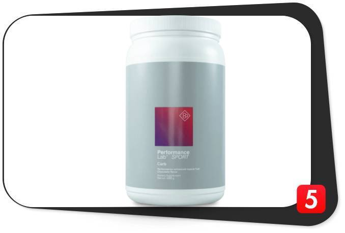 Performance Lab Carb Review
