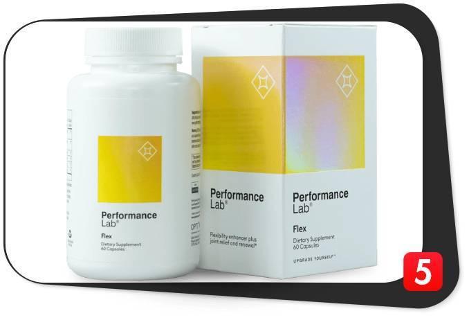 Performance Lab Flex Review