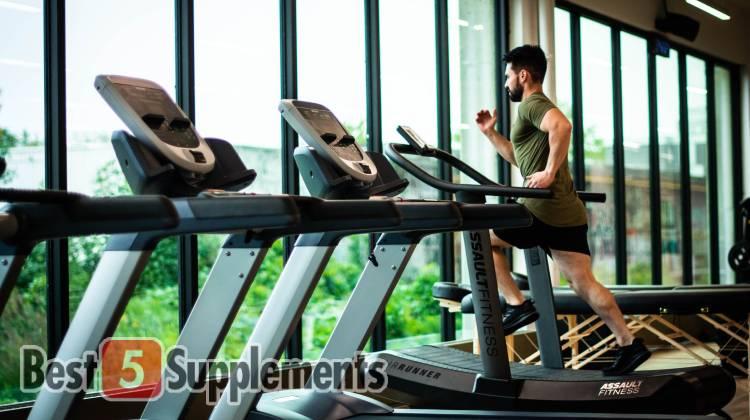 Best Pre-Workout Carbs Supplement