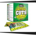 Applied Nutrition Critical Cuts Fat Burner Review