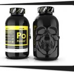 TF7 Labs Poison V2 Pre-Workout Review