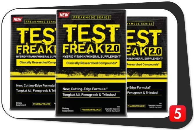 Test Freak 2.0 Review