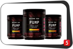 Beyond Raw Pump