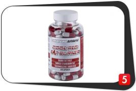 Enhanced Athlete Code Red Fat Burner Review