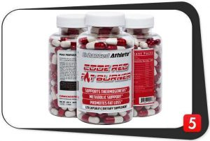 Enhanced Athlete Code Red Review