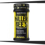 HyperGenetic Killer Bee's Fat Burner Review