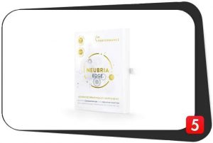 Neubria Edge Focus Nootropic Review