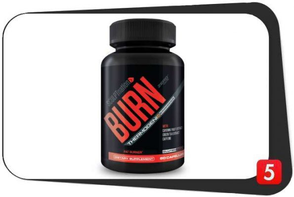 Sculptnation Burn Fat Burner Review