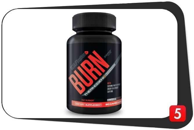 iburn fat burner review tn ultra fat burner