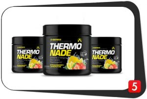 Stance Thermonade Review