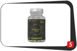 Neubria Zone Gaming Nootropic and Multivitamin Review